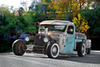 Rat Rod 'Budget Vacation'