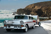 1956 Chevrolet Nomad 'Summer Vacation'