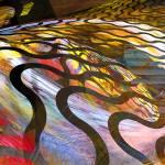 """Fractals - Snake"" by susansartgallery"