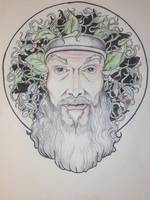the greenman 1