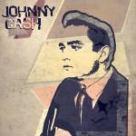 """Johnny Cash Vintage"" by Malpihvost"