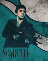 Scarface Poster 2