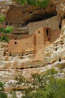 Adobe Cliff Dwelling