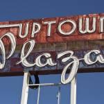 """""""Uptown Plaza"""" by midcenturymodern"""