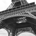 """Ornate Eiffel Tower"" by Groecar"