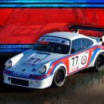 """Martini 911"" by StuartRow"