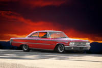 1963 Ford Galaxie '427'