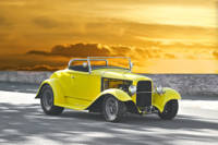 1932 Ford 'Real Steel' Roadster