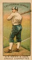 California Baseball 1884