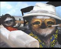 Fear and Loathing in Sloth Vegas
