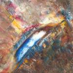 """""""Abstract 56"""" by killeen"""
