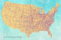 US System of Highways