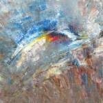 """""""Abstract 65"""" by killeen"""