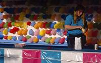 Balloon Carny