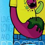 """""""Live Long and Prosper"""" by bccolectivo"""