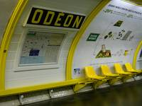 Odeon Station