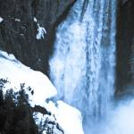 """Lower Yellowstone Falls"" by RyanMBell"