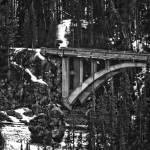 """""""Yellowstone Bridge"""" by RyanMBell"""