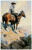 Sentinel of the Plains (1906)