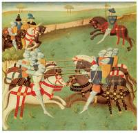 Teaching Knights to Joust (1400s)