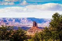 Canyonland National Park View 2
