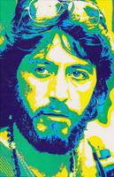Al Pacino in Serpico