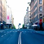 """Stockholm streets"" by datblastedboy"