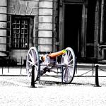 """Stockholm Weaponry"" by datblastedboy"