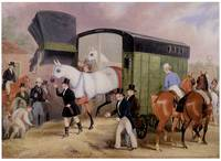 The Derby Pets: The Arrival (1842)