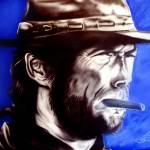 """""""Clint Eastwood"""" by tattooart"""