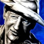 """John Wayne"" by tattooart"
