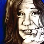 """""""Janis Joplin"""" by tattooart"""