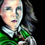 """""""Hermione Granger"""" by tattooart"""