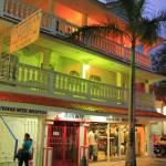 """Caribbean Hotel"" by RoupenBaker"