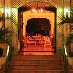 """Golden Tropical Entrance"" by RoupenBaker"