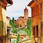 """Siena Italy"" by IrinaSztukowski"