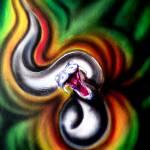 """""""serpentandtherainbow"""" by tattooart"""
