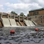 """Barton Dam"" by hess"