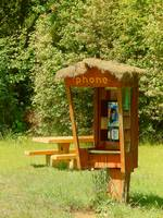 Redwood National Park - Reliable Phone Service