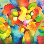 """Garden Variety"" by sallytrace"