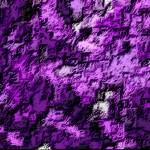 """Violet Abstract 3"" by TheNorthernTerritory"