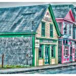 """Lubec Maine"" by aknbean"