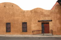 Las Vegas, New Mexico - Church