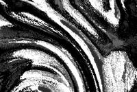 Black White Grey Abstract 6-17-13