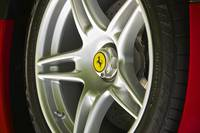 Ferrari Enzo Sports Wheel