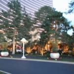"""""""Wynn Las Vegas Main Drive"""" by VegasMediaGroup"""