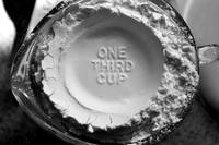One-Third Cup
