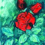 """""""Roses"""" by Jandy"""