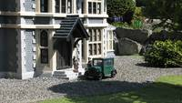 Bekonscot Model Village and Railway - London