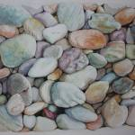 """Pebbles"" by yvonneayoub"